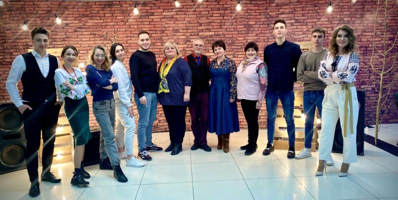 Класичний університет Тернополя готується до Великодня