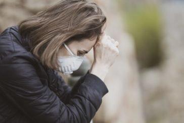 Covid в Україні: за добу 18 912 хворих і 495 померлих