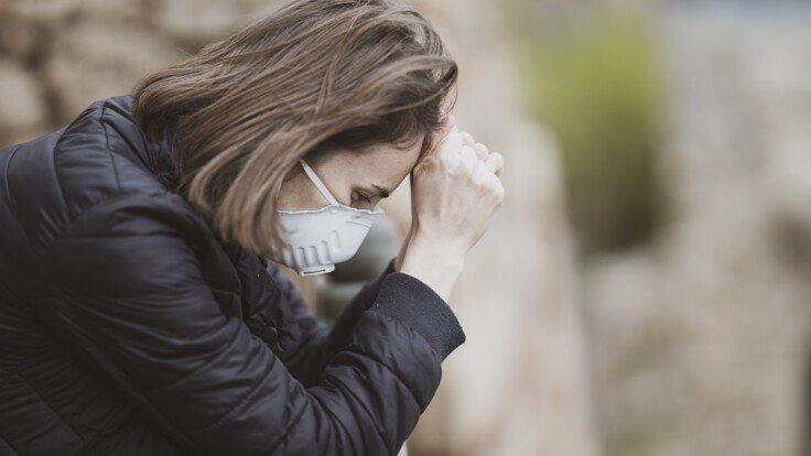 В Україні майже 4 тисячі нових заражень Covid, захворіли сотні дітей