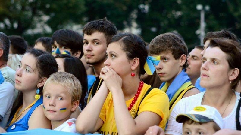 Невтішний прогноз: населення України за 5 років скоротиться майже на мільйон