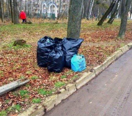 У п'ятницю на території Тернопільської громади відбудеться екологічна толока