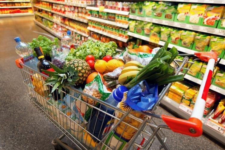В Україні половина продуктів – фальсифікат