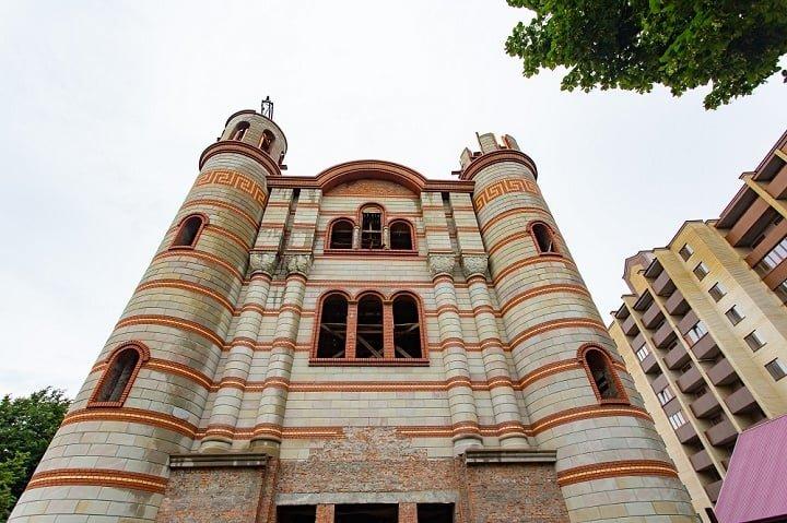 Тернополян просять допомогти коштами на дзвони кафедрального собору