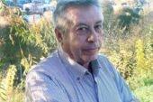 Володимир Кравчук: «Поезія для мене – то кладка через повінь»