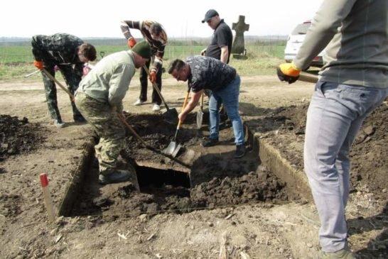 Віднайдений саркофаг на Тернопільщині дослідили археологи: що вдалося з'ясувати ( фото)