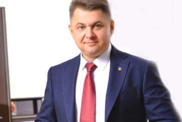 Віктор Овчарук: «У Тернопільському обласному перинатальному центрі є всі умови для безпечних і комфортних пологів»