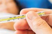 На Тернопільщині кількість хворих на ГРВІ звеншилася майже на 15%