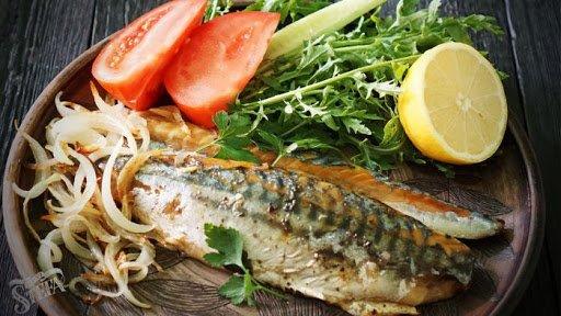 Для справжніх гурманів: 9 оригінальних страв з риби до Вербної неділі