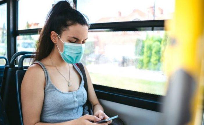 1 188 випадків COVID за добу зареєстрували в Україні