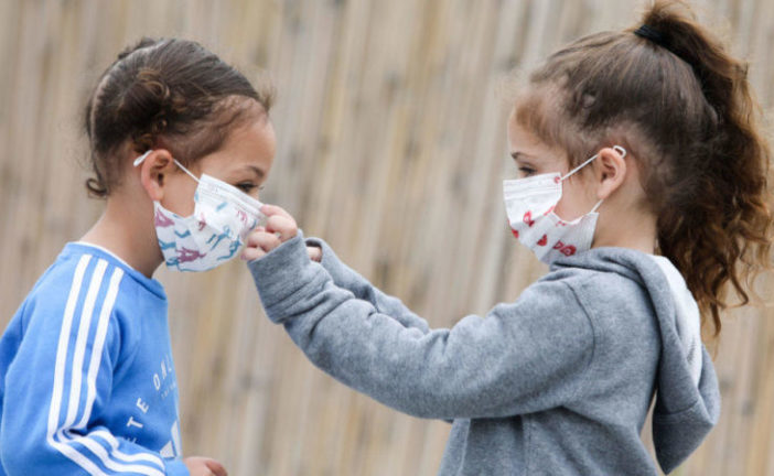 Коронавірус: в Україні 745 нових заражень, найбільше – у Києві