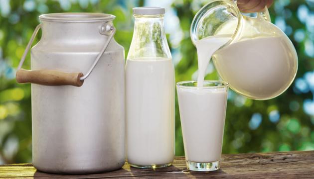 Коли за молоко доведеться заплатити 14% ПДВ