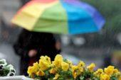 На Тернопільщині в п'ятницю - вітряно, прохолодно, мокро