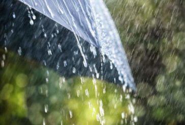 У суботу на Тернопільщині буде мокро і прохолодно