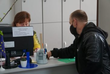 На Тернопільщини відкрили ще один сучасний ЦНАП: обслуговуватиме 15 тисяч жителів