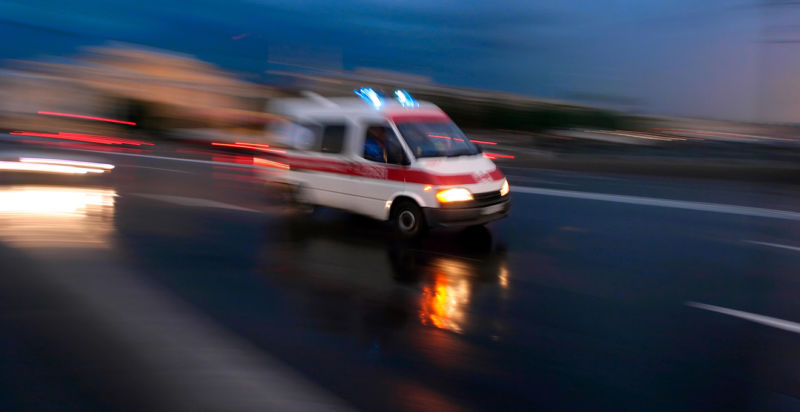 На Тернопільщині загинув 15-річний мотоцикліст