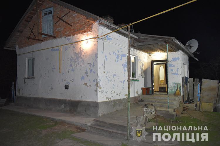 На Тернопільщині атовець, захищаючи себе та матір, смертельно травмував одного із шести нападників