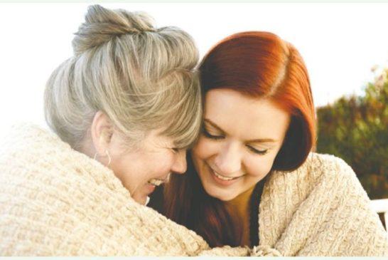 «Назви її мамою, дочко…»