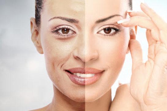 Що таке фотостаріння шкіри та які продукти його сповільнять