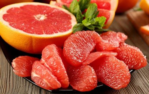 ТОП-10 фактів, чим корисний грейпфрут