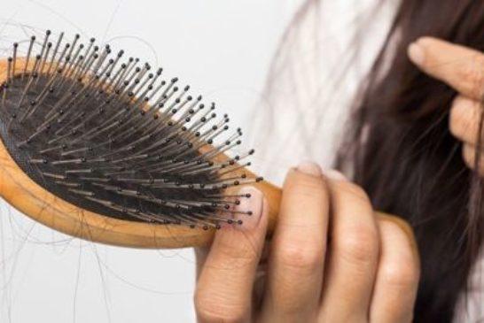 Як зупинити втрату волосся: 3 домашні засоби