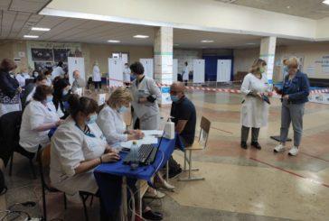 Скільки жителів Тернопільщини отримали вакцину від COVID-19