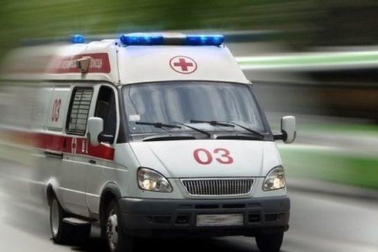 79-річна жителька Тернопільщини покалічилась болгаркою