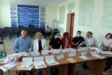 Соціально-гуманітарний факультет ЗУНУ - учасник програми захисту від насилля над дітьми