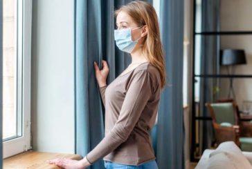 6 754 хворих і 105 смертей від COVID в Україні за добу