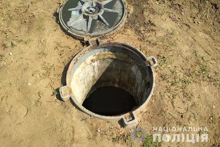 Трагедія на Тернопільщині: в каналізаційному колекторі загинуло двоє робітників