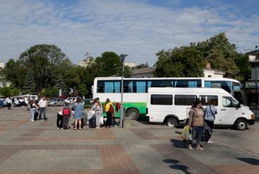 На Тернопільщині в табір «Лісовий» відправили 100 дітей пільгових категорій