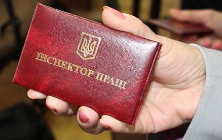 На Чортківщині інспектором праці виявлено неоформлених «стажерів»