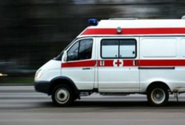 Дев'ятирічний тернополянин травмувався, упавши з двометрової висоти