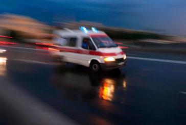 Медики швидкої Тернопільщини рятували 19-річну дівчину від суїциду