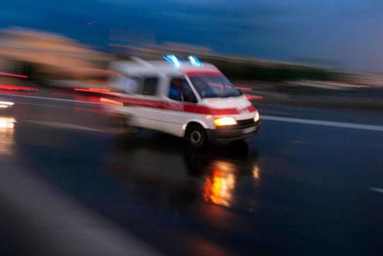 У Тернополі 6-річний хлопчик травмувався, впавши з висоти