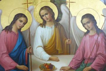 Діяння Духа Божого – чудо П'ятидесятниці: українці святкують Трійцю