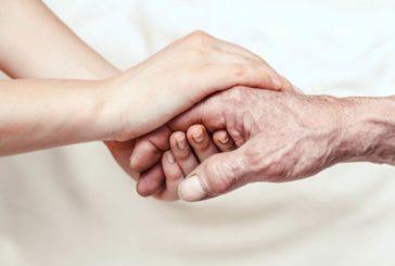 Шукаємо тих, хто догляне старість