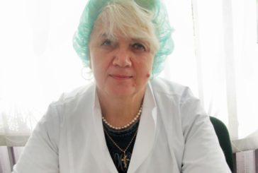 Лариса МОРОЗЮК: «Материнство для жінки – не лише велике щастя, а й здоров'я та молодість»