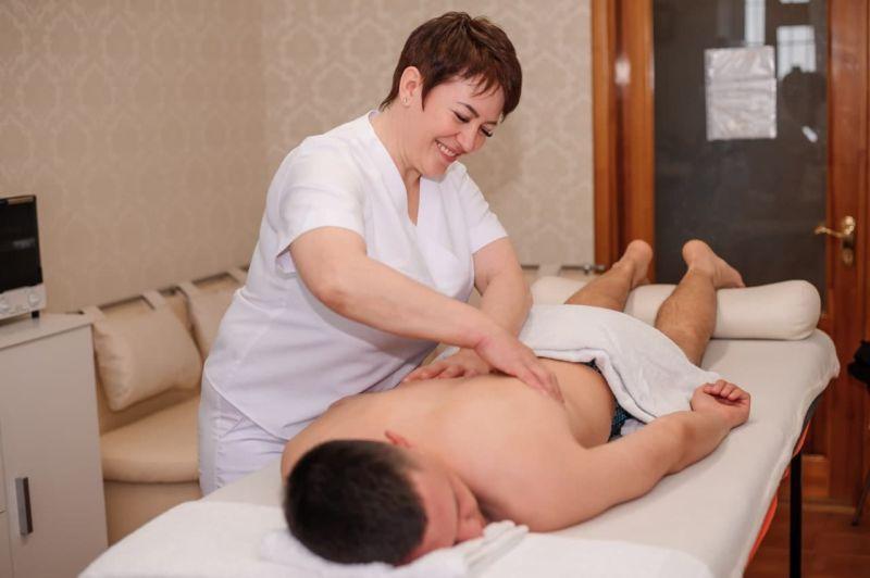 Оксана ПЕТРИШИН: «Маю мрію на всіх – зробити Тернопіль центром розвитку масажних практик»