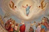 Сьогодні Вознесіння Господнє
