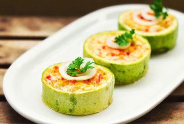 Смачно і корисно: 12 незвичайних страв із кабачків