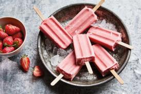 Як зробити домашнє морозиво - прості рецепти
