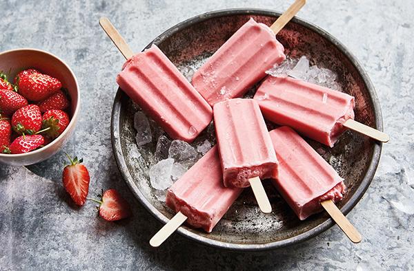 Як зробити домашнє морозиво – прості рецепти