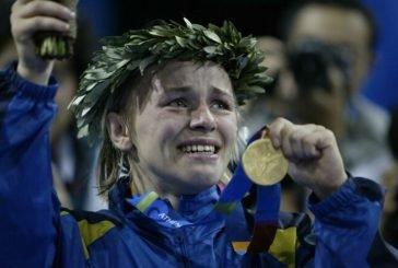 Олімпіада: чекаємо українських перемог