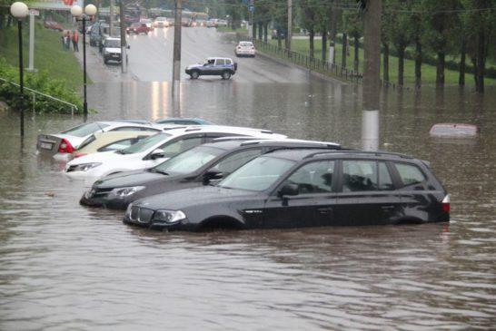 Втоплені авто з ЄС можуть потрапити на український ринок