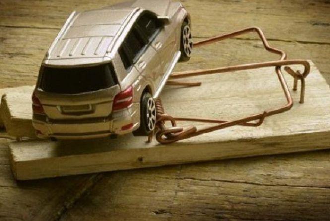 Жителька Тернопільщині добряче збагатила «продавця» неіснуючого авто