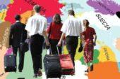 Робочі руки для Європи: Україну щорічно покидають мільйони громадян