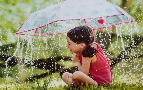 Спека і дощ нині очікують жителів Тернопільщини