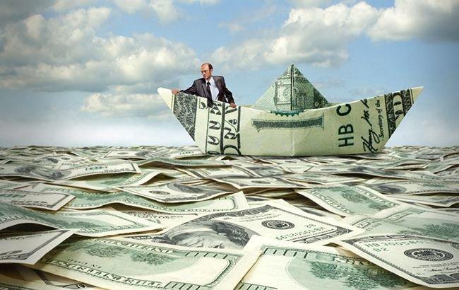"""""""Паралельний"""" світ економіки України – рай для податкових «грішників»"""