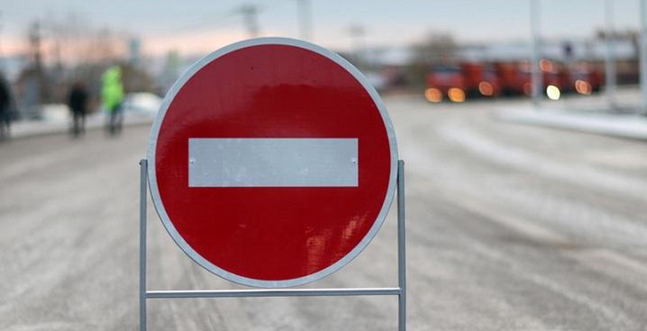 Де у Тернополі майже на місяць перекриють рух транспорту