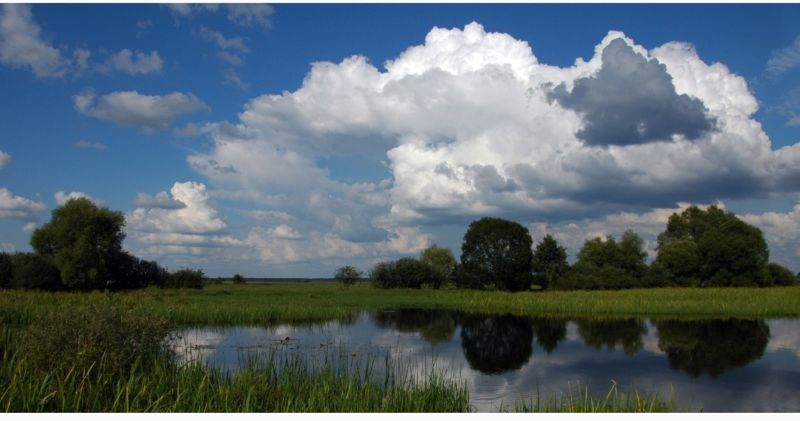 На Тернопільщині у понеділок буде хмарно